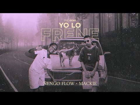 Ñengo Flow x Mackie – Yo Lo Frene [Official Audio]