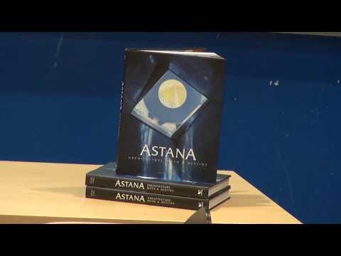 ASTANA Frank Albo in Toronto | Conspiracy Culture
