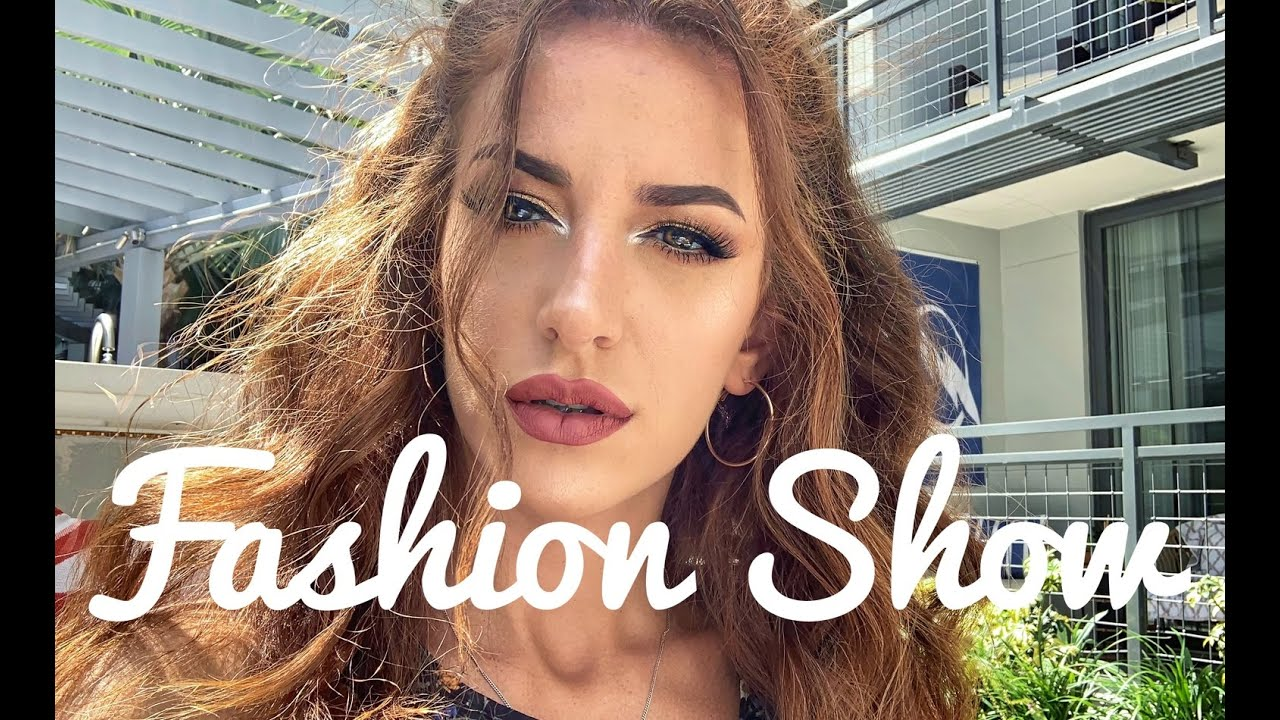 Vlog: Tampa Fashion Industry Fashion Show