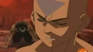 Aang Is Numb