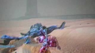 Halo 3 Glitch! Rag Doll Effect on Spartans