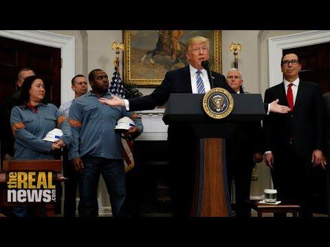 Trump's Tariffs Trade War