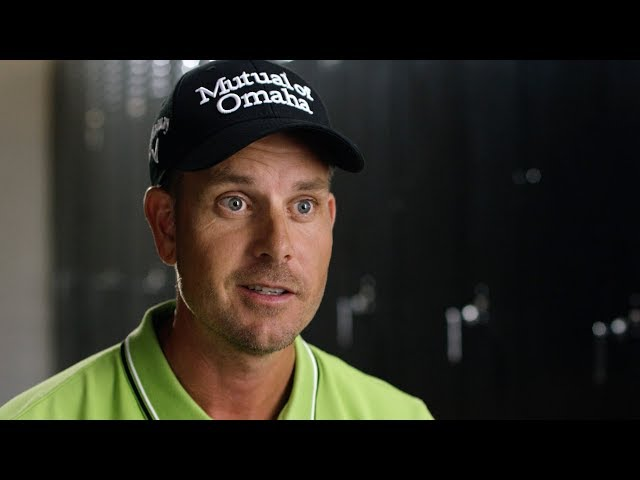 Pro Files: Henrik Stenson [Chapter 2]