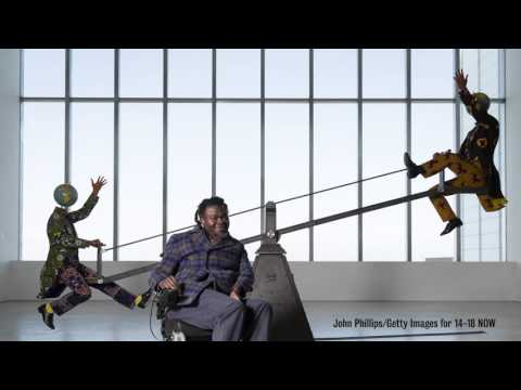 End of Empire - Yinka Shonibare MBE in conversation with Kirsty Lang