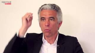 Jean-Pierre Rivère: «Nous sommes ambitieux»