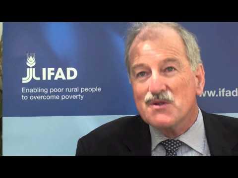IFAD: Putting Smallholder Farmers First