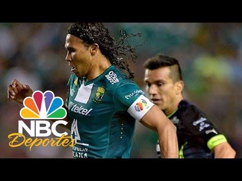 León 4-2 Santos - Mejores Jugadas Liga MX | Liga MX | NBC Deportes