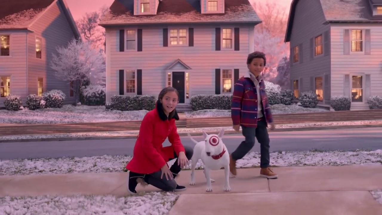 Target Christmas 2017 - YouTube