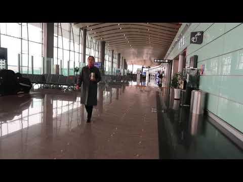 烏蘭察布集寧機場管制區內 Ulanqab Jining Airport Control area