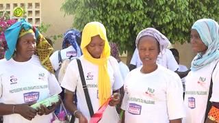 Les autorités sanitaires de Touba tirent le bilan de 3j de campagne Chimio-prévention du paludisme