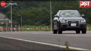 フォード・クーガ vs アウディQ5(フルバージョン)【DST#089】