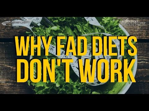 The PROBLEM with Fad Diets | What is the Best