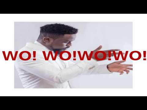 Sarkodie wo lyrics
