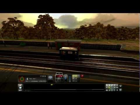 Симулятор Поезда 2013 Скачать - фото 5