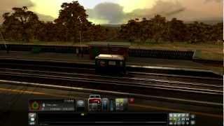 Game, Simulator(63), Trains 2013, 2\Игра, Симулятор(63), Поезда 2013, 2