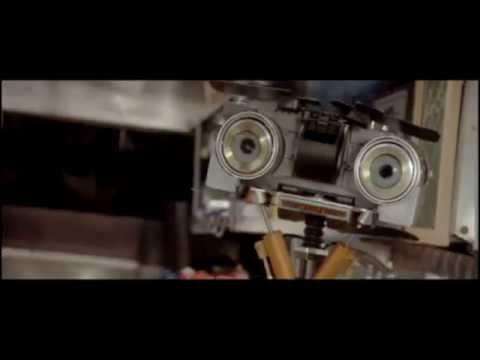 DJ Yoda Goes To The Sci Fi Movies - Trailer