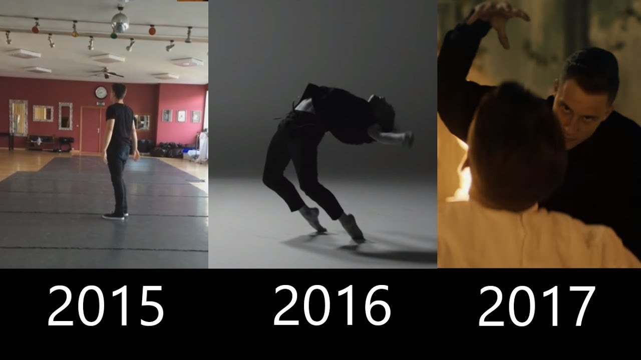 Evolution of the boy singing chandelier youtube evolution of the boy singing chandelier arubaitofo Image collections