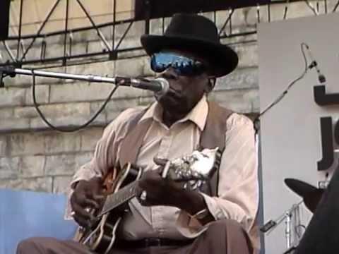 John Lee Hooker - Baby Lee - 8171991 - Newport Jazz Festival
