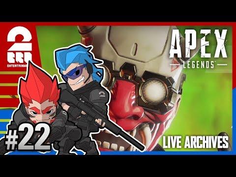 【FPS】弟者,兄者の「Apex Legends」【2BRO.】
