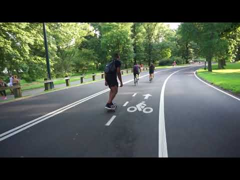 Central Park Loop