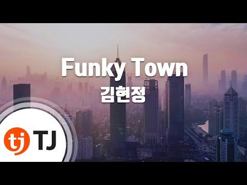 Mp3tunes tj funky town funky town kim hyun