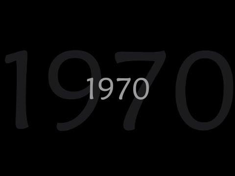 1970 (手紙-由紀さおり) ▶2:59