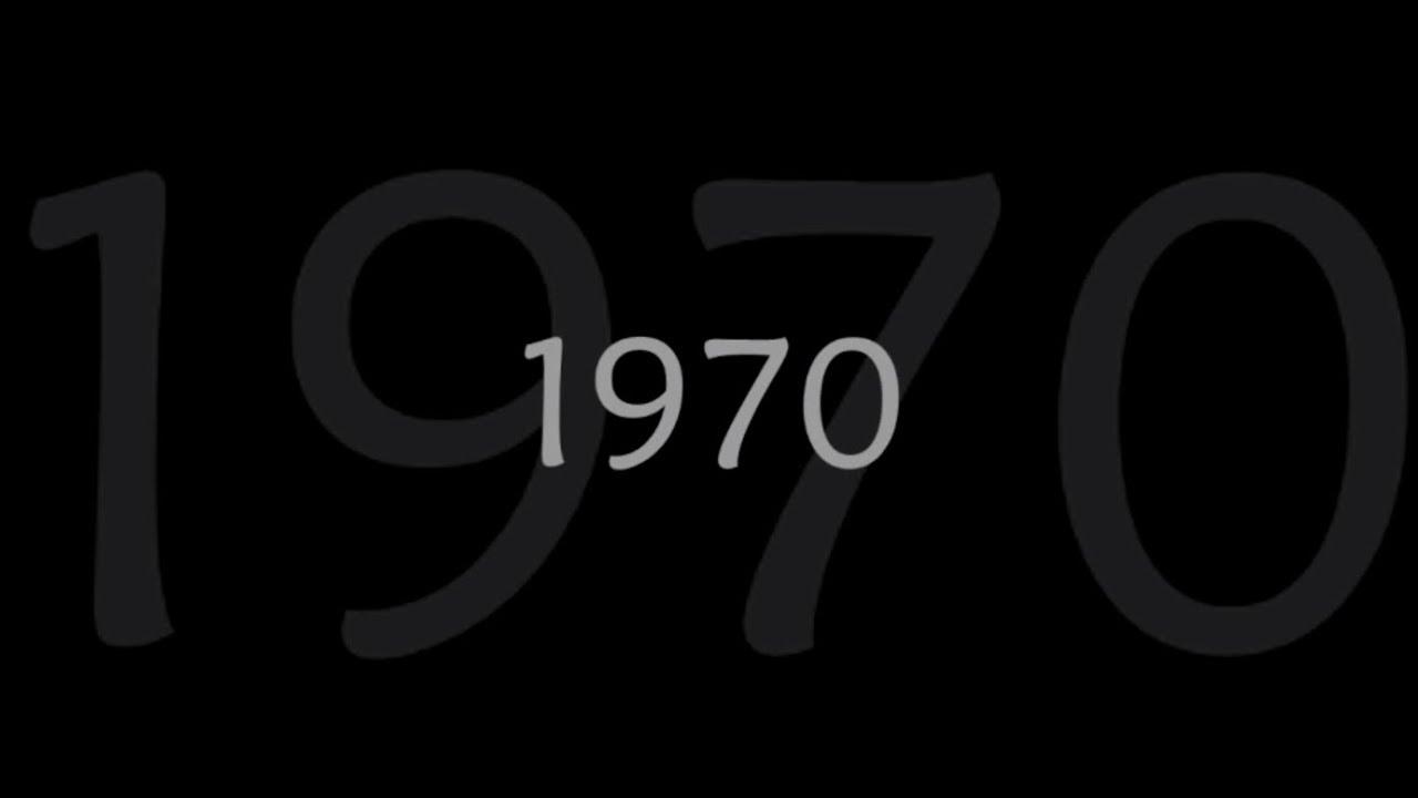 1970 (手紙-由紀さおり)