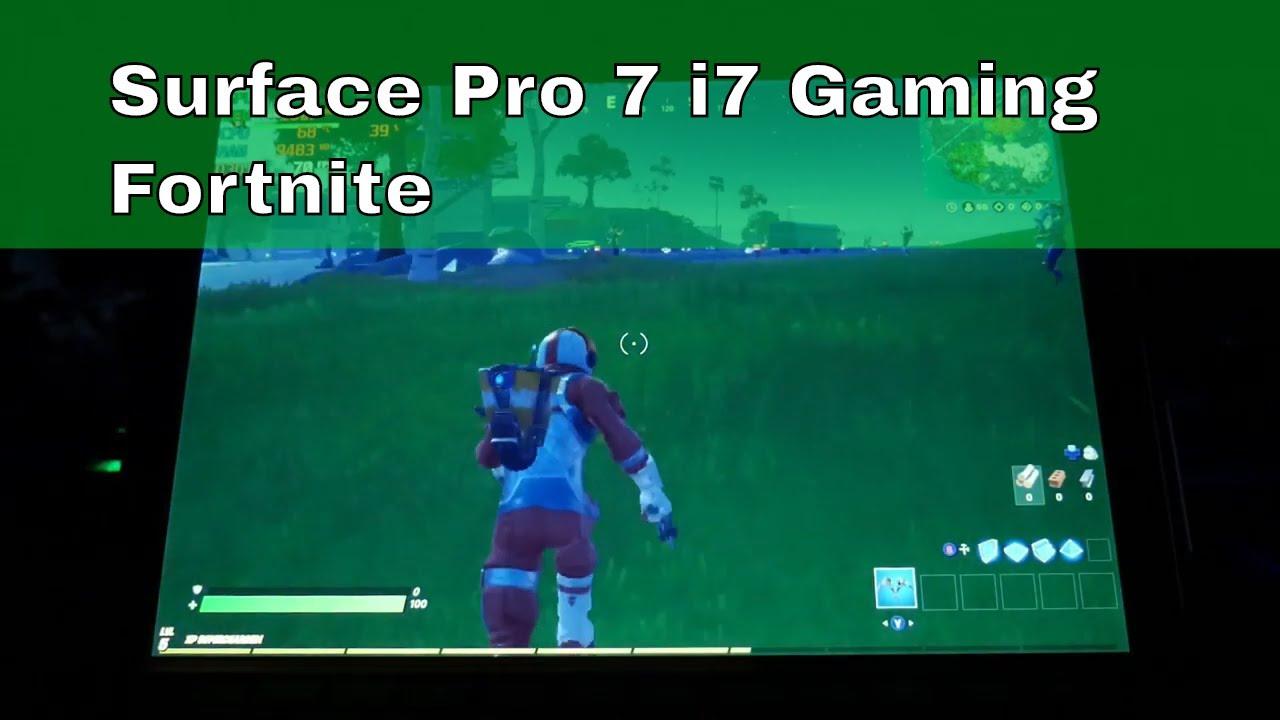 Fortnite Pro7