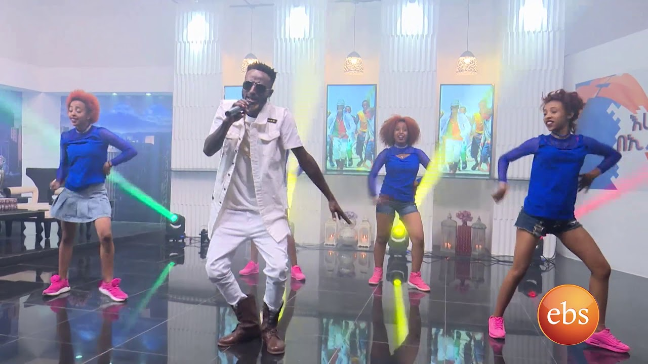 EBS TV Special Program With Sunday with EBS: Sami Go Live Performance