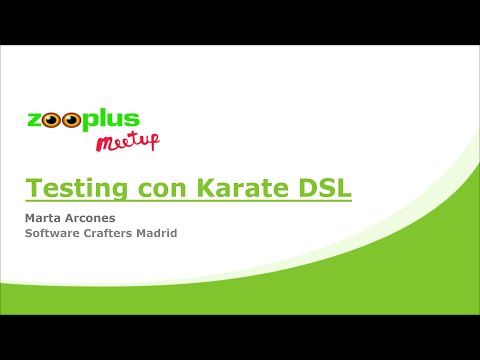 zooplus-meetup---software-crafters-madrid---testing-con-karate-dsl