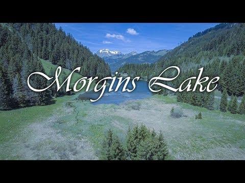 Switzerland - Morgins Lake