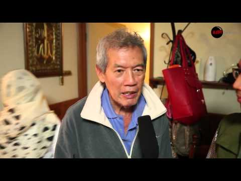 Komentar Prof Arif Budiman mengenai Minang Saiyo
