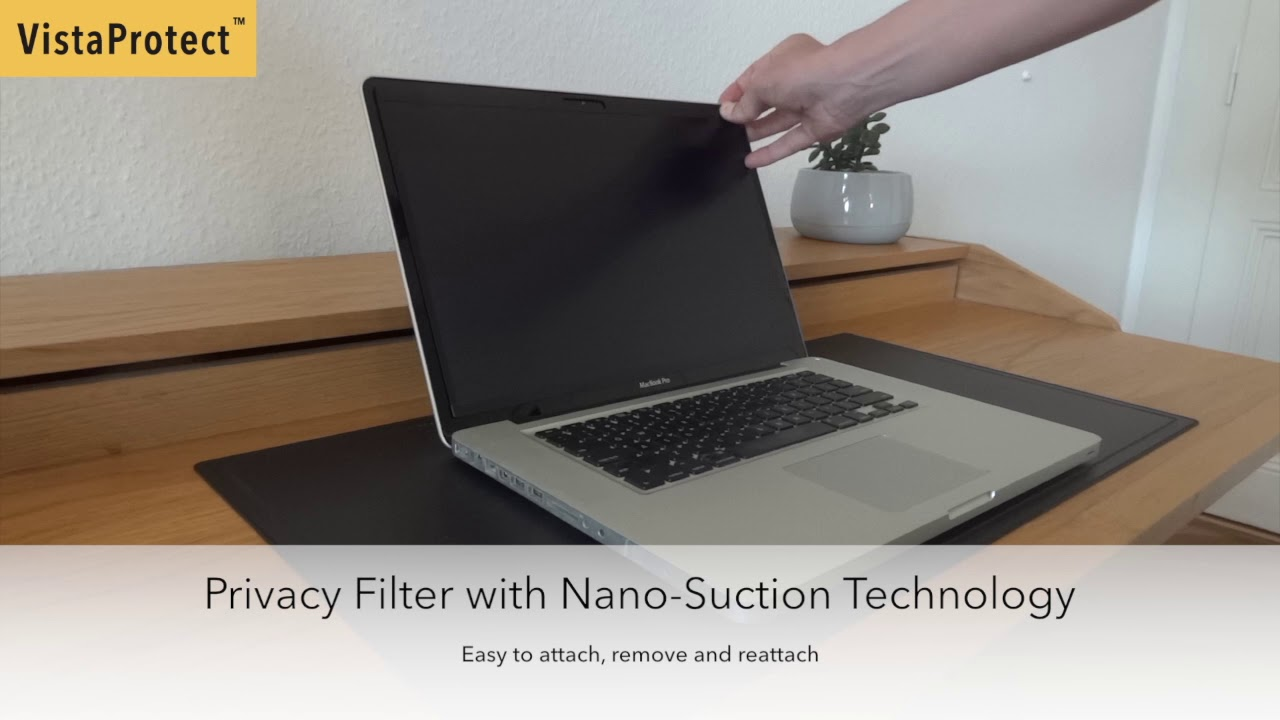 Privacy Screen Filter for Apple MacBook