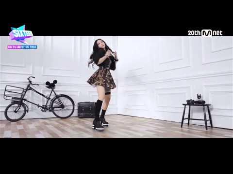 [Eng sub] JYP SIXTEEN Member #1 Im Nayeon 나연