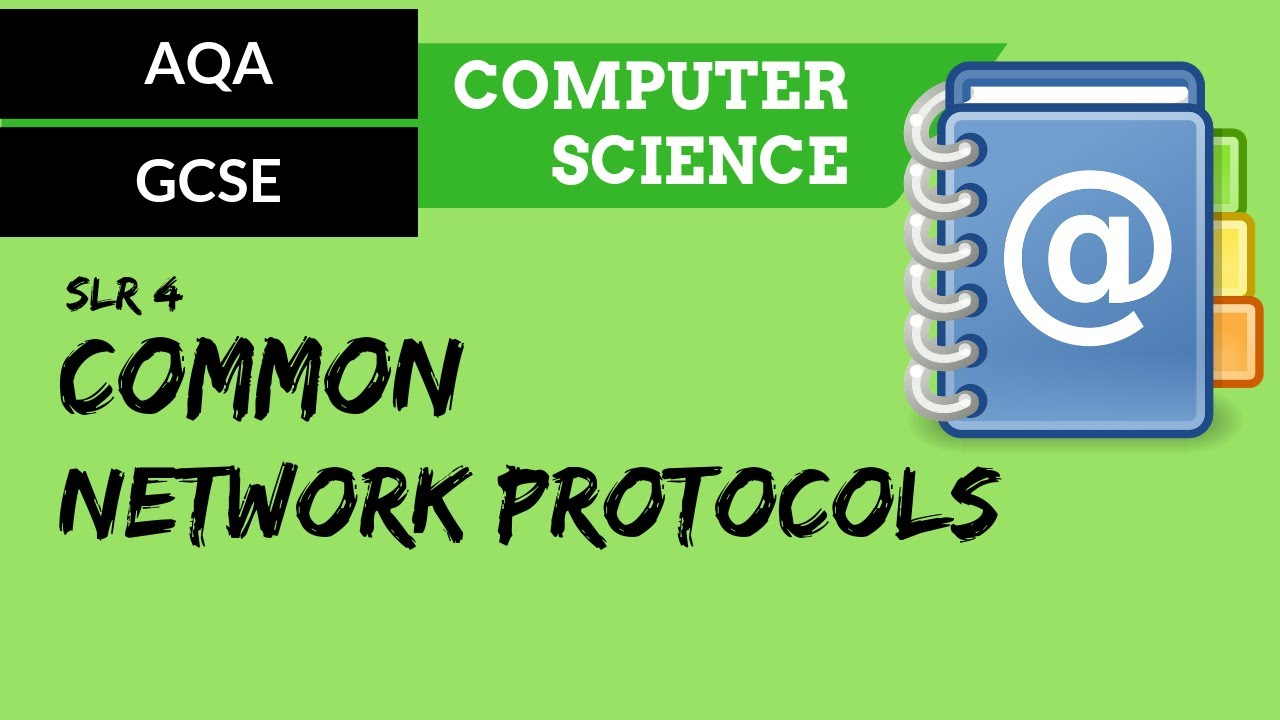 Awesome What Are Common Network Protocols wallpapers to download for free greenvirals