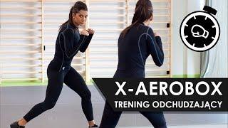 X-AeroBox - Trening Odchudzający z Elementami Sztuk Walki