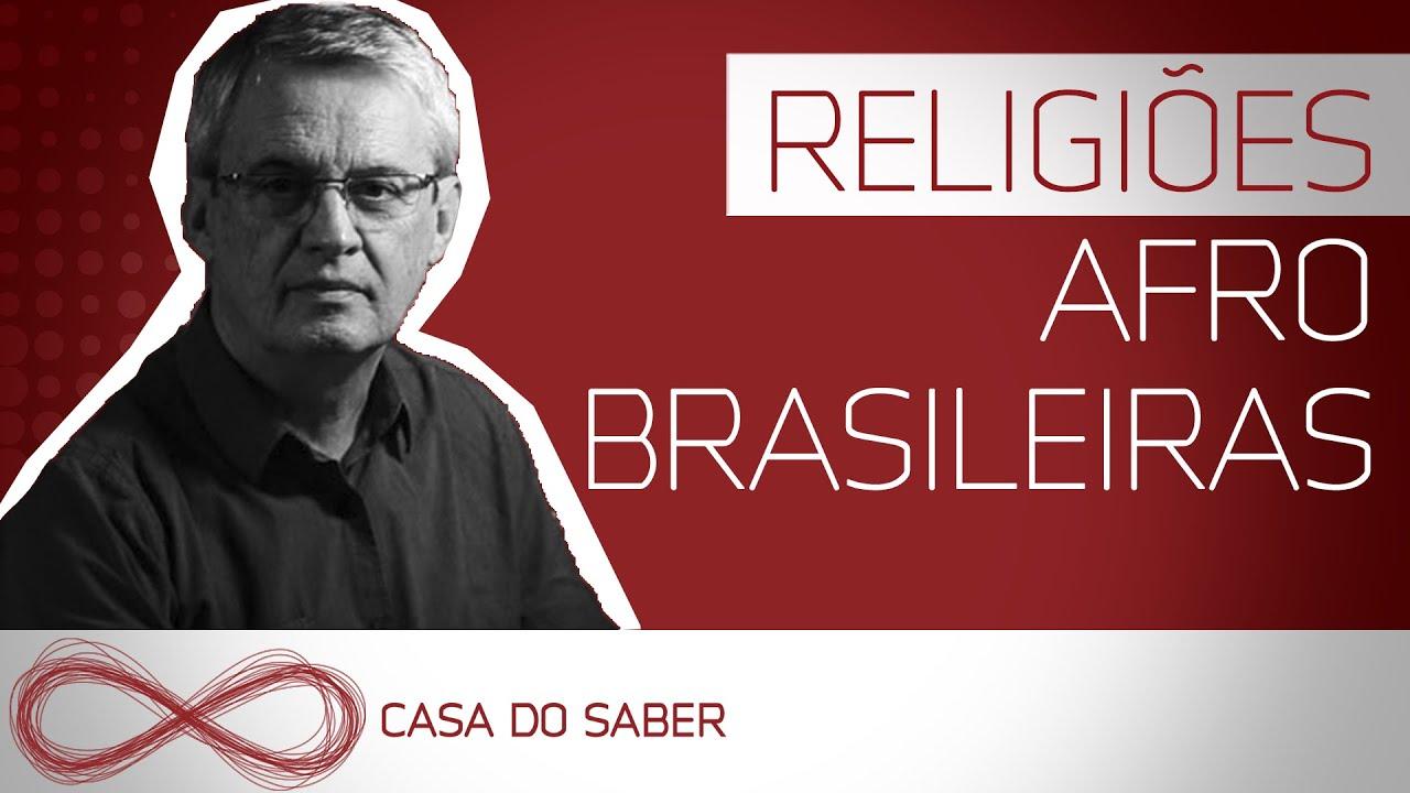 O CRESCIMENTO E COMPORTAMENTO DAS RELIGIÕES AFRO NO BRASIL | Reginaldo Prandi