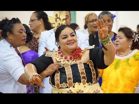 'Ofasi'i Wedding Ta'olunga