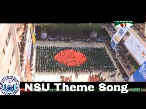 NSU Theme Song