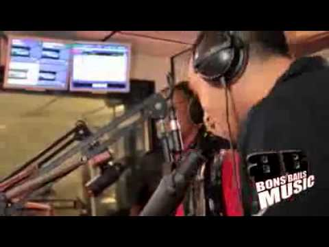 Colonel reyel Mister you et Krys freestyle   YouTube