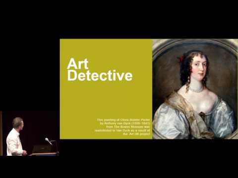 Art UK: Art Detective