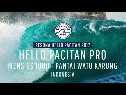 Hello Pacitan Pro | Day 4