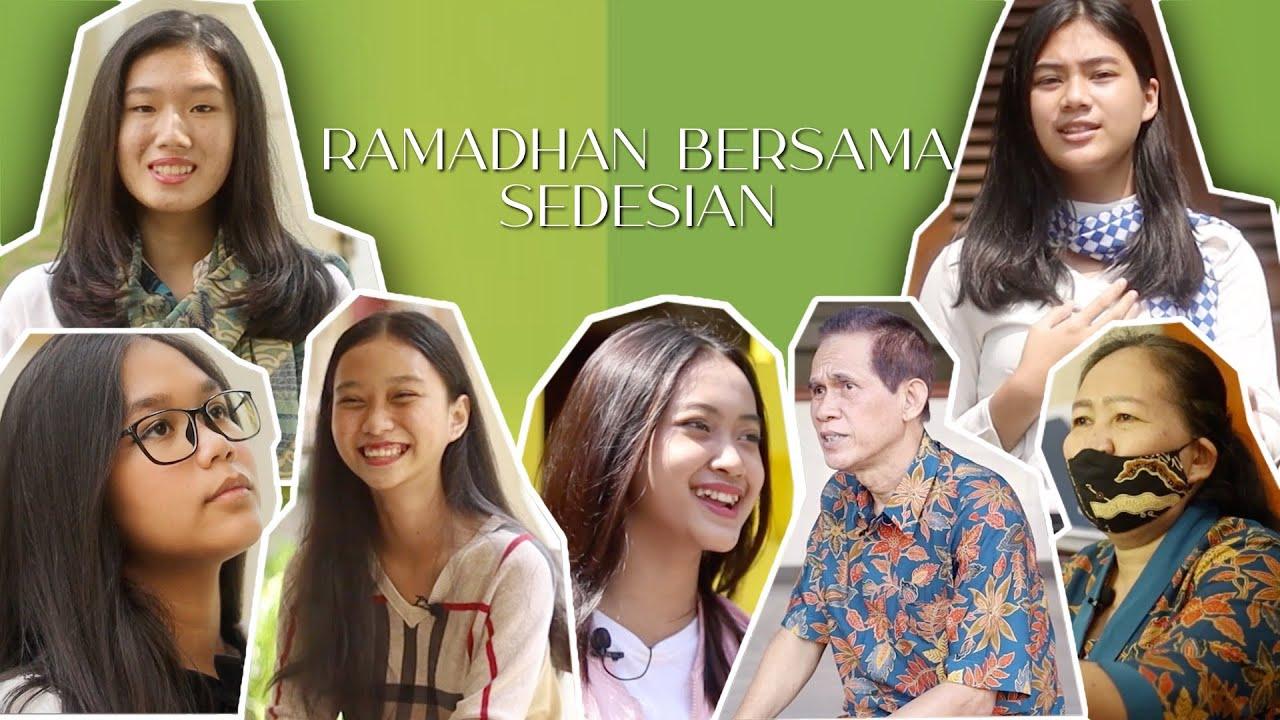 Ramadhan Bersama Sedesian