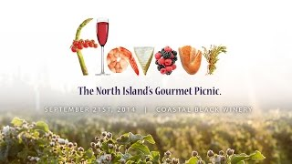 Flavour The North Island