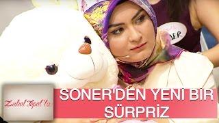 Zuhal Topal'la 34. Bölüm (HD) | Soner'den Hanife'ye Bir Sürpriz Daha!