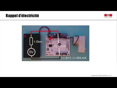1  Rappels d électricité
