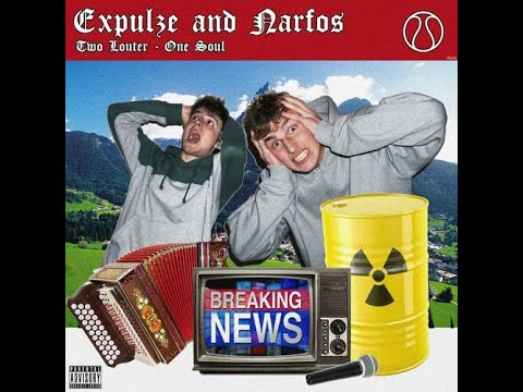 Expulze And Narfos ,,Breaking News´´ ( 10-hour-version )