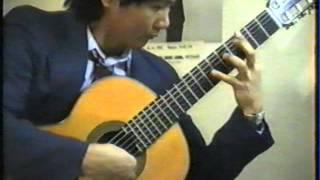 Judea - Luis Maravilla / Dang Ngoc Long