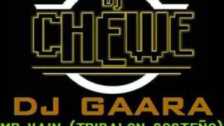Dj Chewe & Dj Gaara - Mr vain (Tribalon costeño) ft. Culture Beat