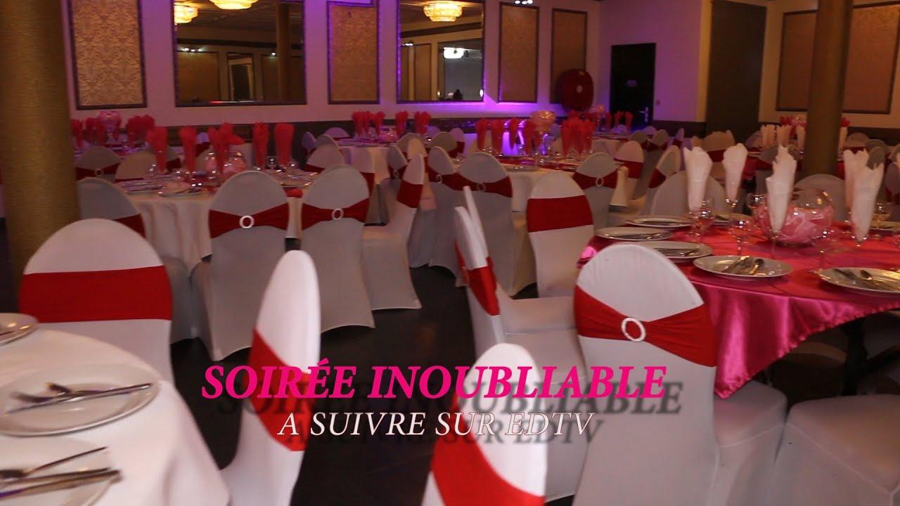 SOIREE INOUBLIABLE: ANNIVERSAIRE D'ACACIA, CHANEL ET LESLIE.